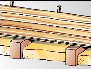 dielenboden verlegen verlegen von holzdielen auf alter dielenboden verlegen altes holz hat. Black Bedroom Furniture Sets. Home Design Ideas
