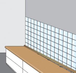arbeitsplatte und sp le selbst einbauen praktiker marktplatz. Black Bedroom Furniture Sets. Home Design Ideas