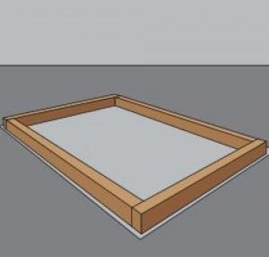 gartenhaus bauen praktiker marktplatz. Black Bedroom Furniture Sets. Home Design Ideas