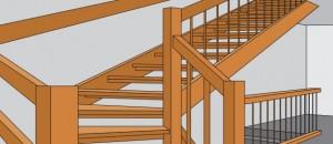 holztreppe reparieren und restaurieren praktiker marktplatz. Black Bedroom Furniture Sets. Home Design Ideas
