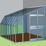 gew chshaus planen und selbst aufbauen praktiker marktplatz. Black Bedroom Furniture Sets. Home Design Ideas