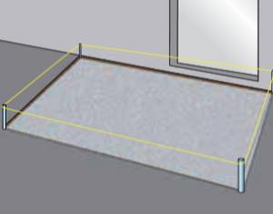 steinterrasse anlegen praktiker marktplatz. Black Bedroom Furniture Sets. Home Design Ideas