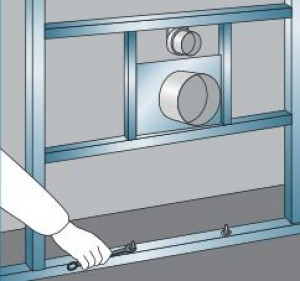 wasserleitungen und abflussrohre installieren praktiker marktplatz. Black Bedroom Furniture Sets. Home Design Ideas