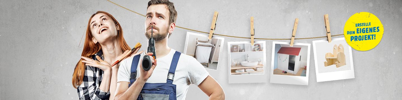 Praktiker - Baumarkt für Heimwerker & Profis - Praktiker Marktplatz